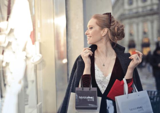 estimule a compra
